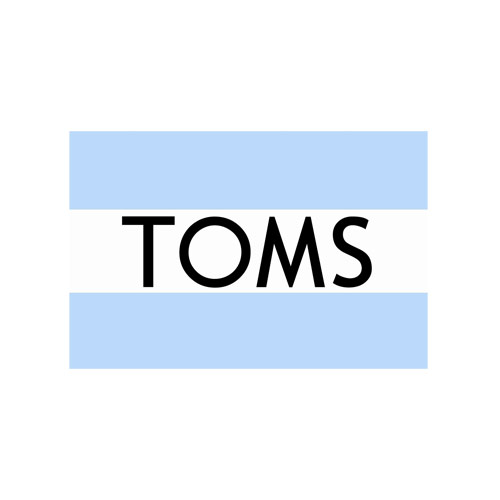 Coupon code toms