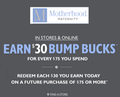 Motherhood Maternity Coupons, Sales & Promo Codes For Motherhood Maternity coupon codes and deals, just follow this link to the website to browse their current offerings. And while you're there, sign up for emails to get alerts about discounts and more, right in your inbox.