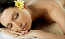 $10 Toward Hair, Nail, and Spa Services 