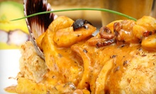 $15 for $30 Worth of Peruvian Cuisine at Mancora Cebicheria