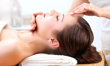 One or Three European or 24-Karat Facials at Turn Skin Care (Up to 78% Off)