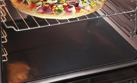 Heavy-Duty Nonstick Oven Liner
