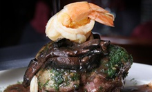 $15 for $30 Worth of Steak-House Cuisine for Dinner at Fernando's Restaurant