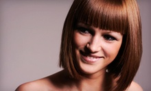 One or Two Brazilian Blowouts, or Cut, Wash, Style, and a Deep-Conditioning Treatment at MGM Hair Salon (Up to 64% Off)