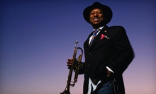 $14 to See Kermit Ruffins & The Barbecue Swingers at House of Blues New Orleans on May 1 at 9 p.m. (Up to $27 Value)