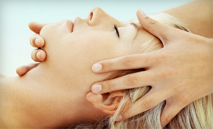 60- or 90-Minute Massage with Aromatherapy at Amarillo Rose Therapeutic Massage (Up to Half Off)