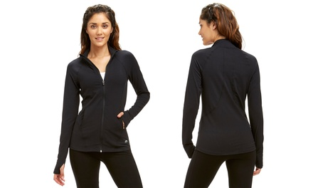Marika Women's Tek Contrails Jacket