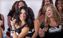 5 or 10  Dance-Fitness Classes from Queen City DanceOut (Up to 55% Off) 