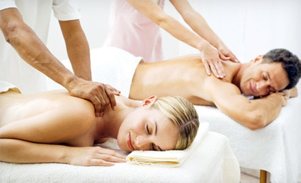 $89 for a Three-Hour Private Massage Lesson for Two at En Touch Massage ($225 Value)