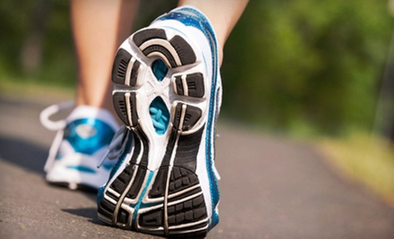 $30 for $60 Worth of In-Stock Athletic Shoes at The Athlete&#x27;s Foot - Boise