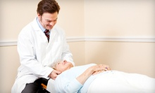 $29 for a Chiropractic Exam, X-rays, and Follow-Up Visit with Adjustment at Innate Chiropractic (Up to $270 Value)