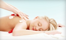One or Three 60-Minute Massages at Pearl Body Works (Up to 59% Off)