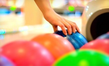Bowling with Shoe Rental for Two or Six at Freeway Lanes (Up to 74% Off)