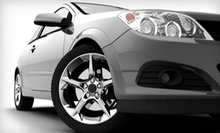 $69 for an Express Detail with Interior Scotchgard at Madison Auto Detail ($205 Value)