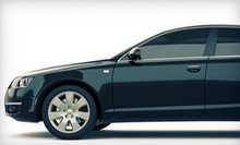 $139 for Auto Tinting at Great Bridge Tint & Audio ($280 Value)
