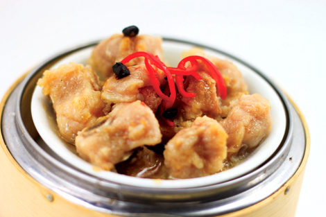 ... off] RM50 Cash Voucher for Dim Sum at Golden Sun Restaurant from RM30