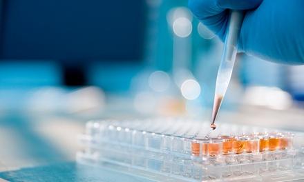 ADNLAB: teste de intolerância alimentar através de ADN específico para excesso de peso ou problemas digestivos por 89€