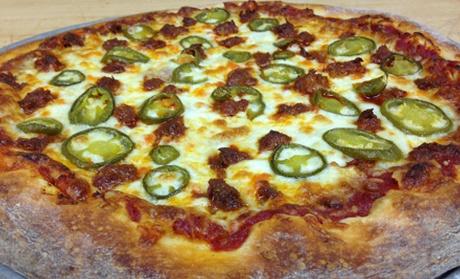 food truck pizza 8 buck pizza truck groupon. Black Bedroom Furniture Sets. Home Design Ideas
