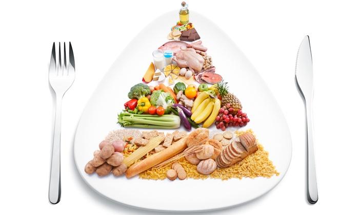 Dietnatural Catania 2 - Catania: Consulenza nutrizionale e uno o 2 test per le intolleranze alimentari da 19,90 €