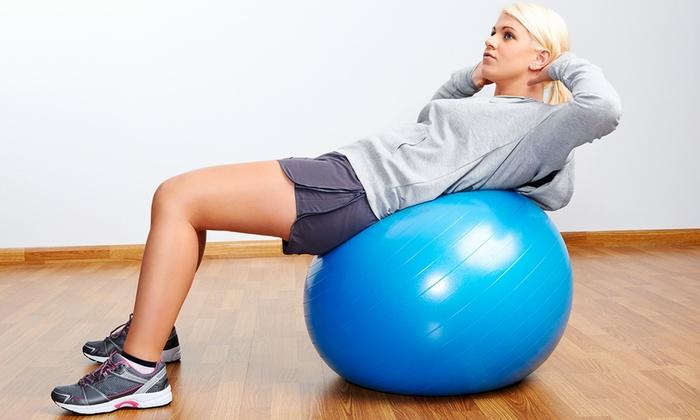 Yogando - Yogando: 10 o 20 lezioni a scelta tra yoga e pilates con Medibow oppure benessere dei piedi da 14,90 €