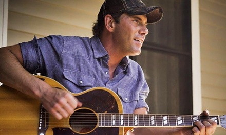 WeishFest 2014 feat. Rodney Atkins at Standard Bank Stadium on Saturday, August 9, at 2 p.m. (Up to 43% Off)