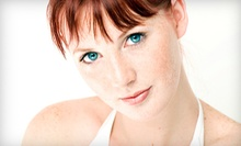 Botox or Dysport Injections on One or Two Areas at Aesthetic Medicine – Dr. Darm (Up to 49% Off)