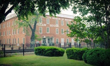 Visit for Two or Four or Birthday-Party Package at Marietta Museum of History (Up to 51% Off)