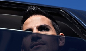 Complete Vehicle Window Tinting With Option For Wash And Detail At T And A Detailing (up To 58% Off)