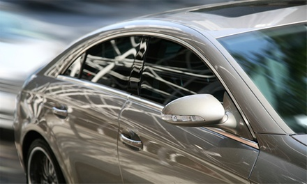 Auto-Window Tinting for a Car or SUV at Alta Mere (Up to 38% Off)