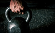 One Month of Unlimited CrossFit Classes for One or Two at Pro-Fit Gym (Up to 62% Off)