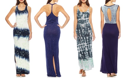 ANM Maxi Dresses. Multiple Styles Available. Free Returns. | Brought to You by ideeli