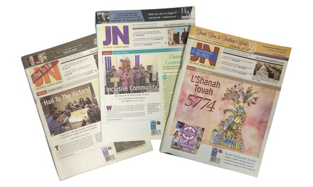 One- or Three-Year Subscription to