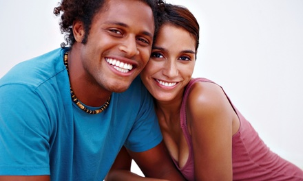 $59 for Dental Exam and Cleaning at Delicate Smiles Dental ($189 Value)