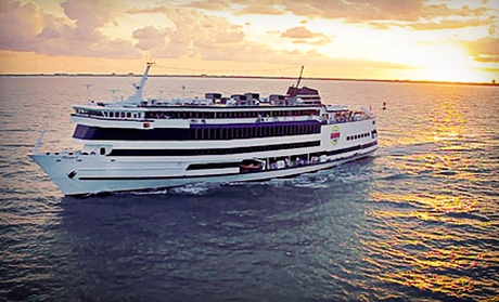 casino cruise orlando groupon