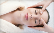 One or Three 60-Minute Signature or Aromatherapy Massages at Morningstar Healing Center (Up to 63% Off)