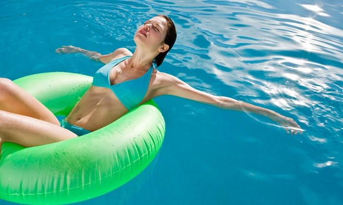 Swimming Perfect Swim Pool Supply Service Groupon