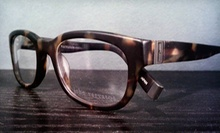 Designer Sunglasses or Prescription Glasses at Wear Eyewear (Up to 75% Off)