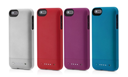 Mophie Juice Pack Helium Rechargeable 1,500mAh Battery Case for iPhone 5/5s