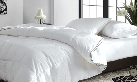 New Season Microgel Duvets and Duvet Sets with Pillows from $49.99–$89.99