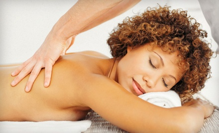 60- or 90-Minute Swedish Massage or 60-Minute Couples Massage at MeTime Massage & Bodywork Essentials (Up to 55% Off)