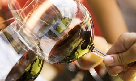 Enoport United Wines — Bucelas: prova de vinhos com visita guiada às Caves Velhas para uma ou duas pessoas desde 14,90€