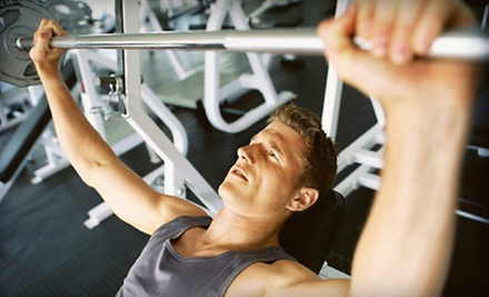 One-, Three-, or Six-Month Membership to World Gym (Up to 70% Off)