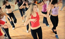 $20 for 10 Yoga or Zumba Classes at Elbridge Wellness Etc. (Up to $70 Value)