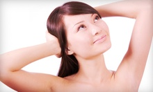 Three or Five Skin Treatments at Cosmetic Dermatology & Surgery Office of Dr. Vladimir Panine, M.D. (Half Off)
