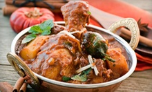 $10 for $20 Worth of Indian Cuisine at India House Restaurant