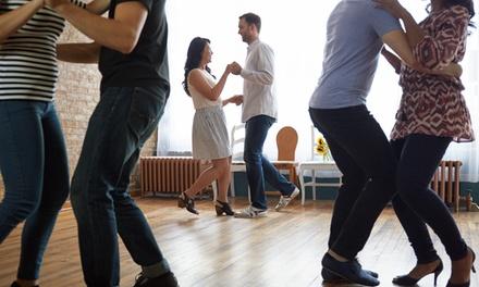 Five Dance-Fitness Classes at Sunrise Latin Dance & Fitness (67% Off)