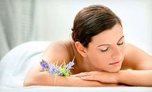Signature Massage or 60-Minute Swedish Massage with $30 Credit at Breathe Massage &amp; Wellness (Up to 63% Off)