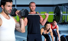 6 or 12 Beginners' Classes, or 12 Beginners' and 4 Regular Classes at Advanced Performance CrossFit (Up to 84% Off)