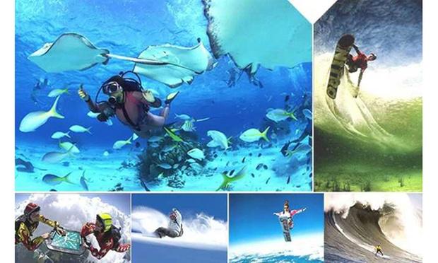 壁纸 海底 海底世界 海洋馆 水族馆 620_372