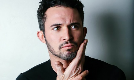 Magician Justin Willman at Hu Ke Lau on Saturday, April 11, at 7 p.m. (Up to 50% Off)